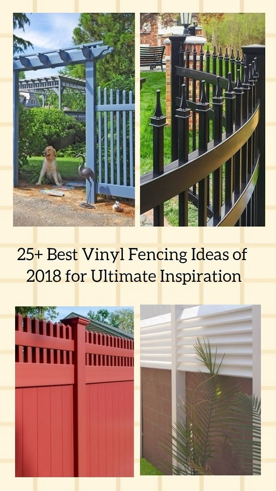 Best Vinyl Fencing pinterest-min