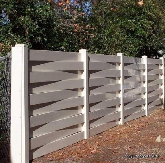 best vinyl fencing 10-min