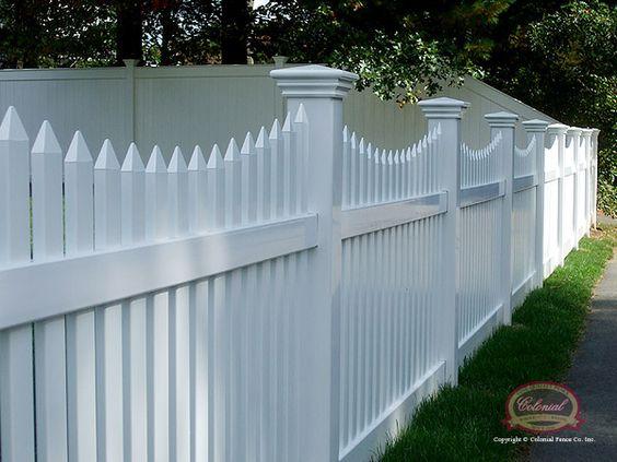 best vinyl fencing 2-min