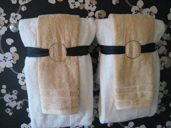 decorative towels for bathroom ideas 15-min