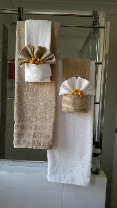decorative towels for bathroom ideas 19-min