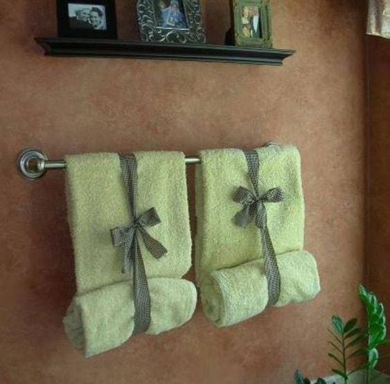 decorative towels for bathroom ideas 21-min