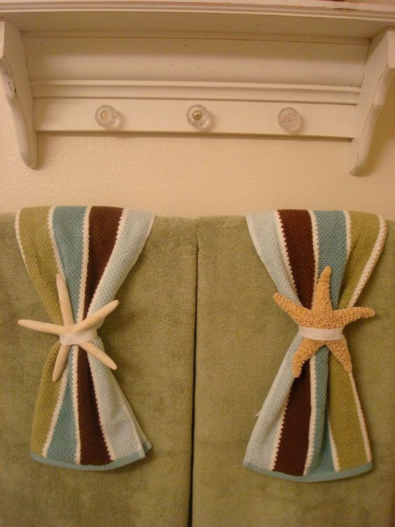 decorative towels for bathroom ideas 26-min