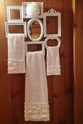 decorative towels for bathroom ideas 5-min