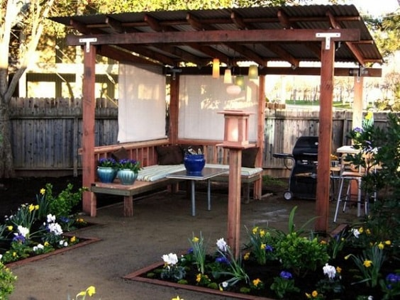 diy pergola ideas 23-min