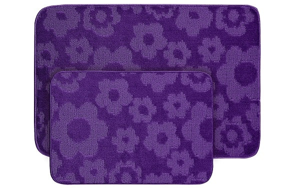 purple bathroom rug sets 1-min
