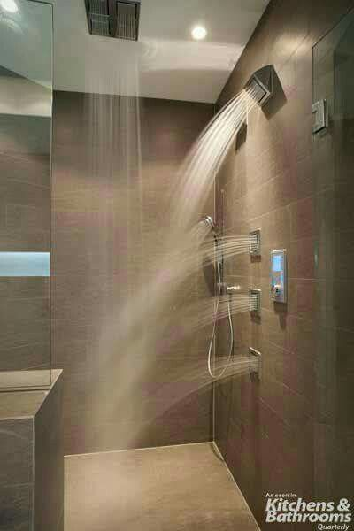sophisticated shower design ideas 1-min