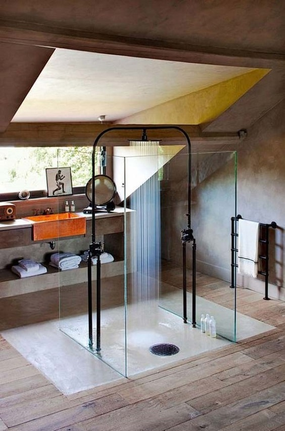 sophisticated shower design ideas 17-min
