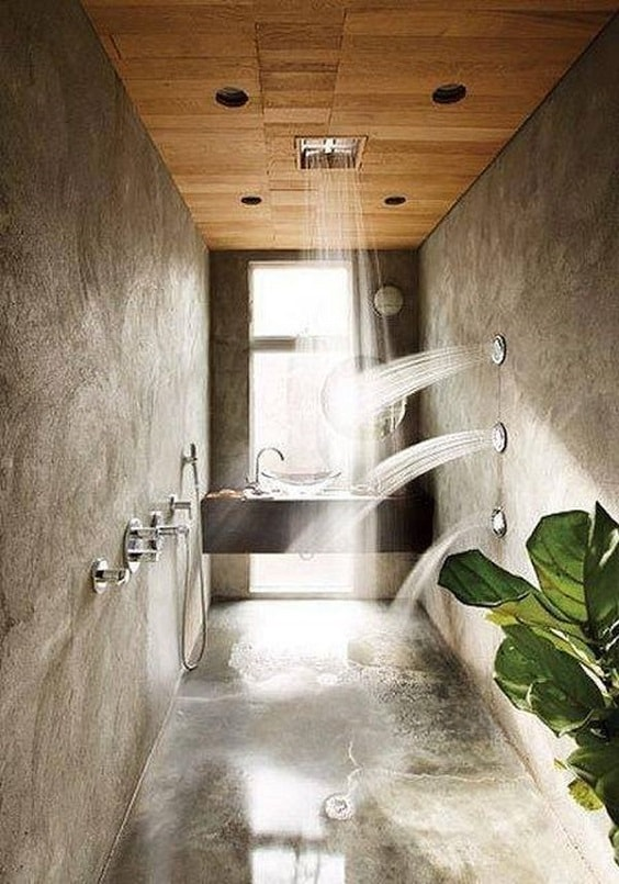 sophisticated shower design ideas 5-min