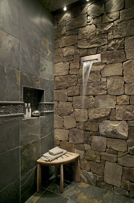 sophisticated shower design ideas 9-min