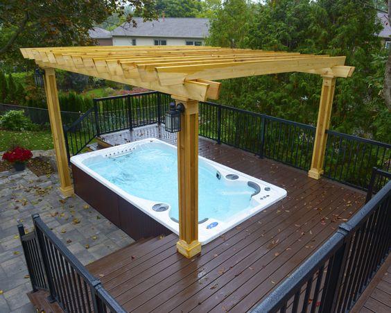 swim spa installation ideas 17-min