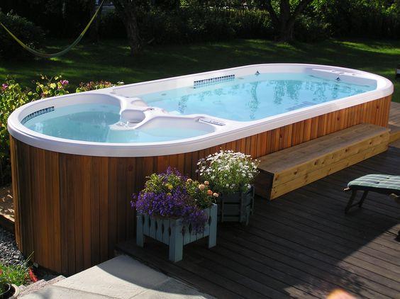 swim spa installation ideas 2-min