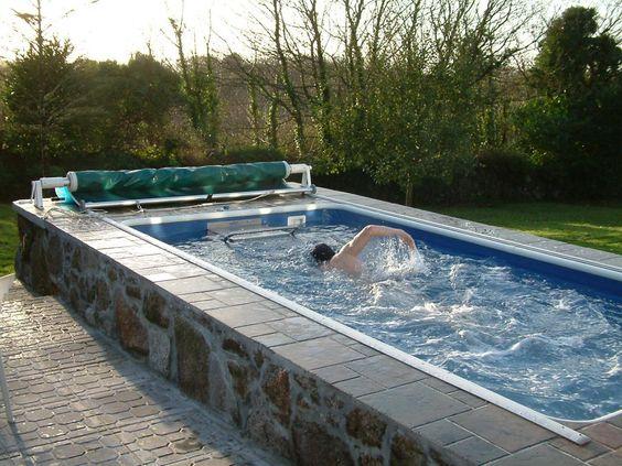 swim spa installation ideas 20-min