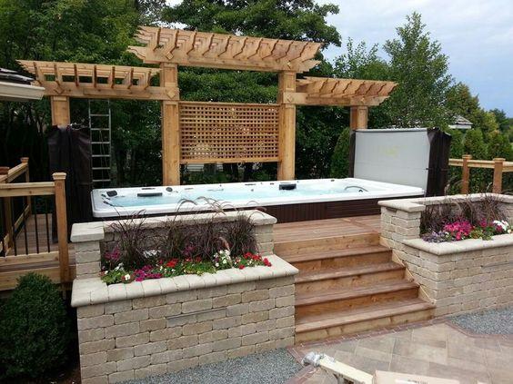 swim spa installation ideas 3-min