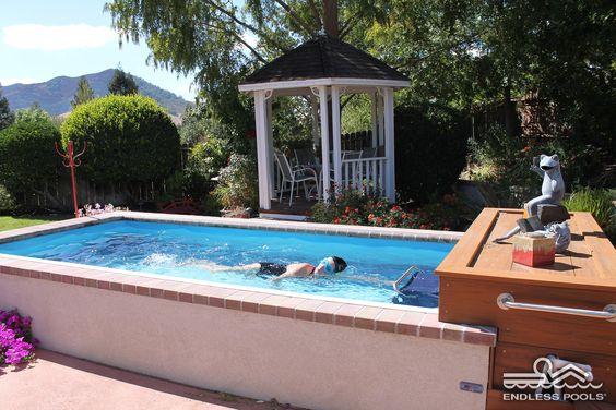 swim spa installation ideas 5-min