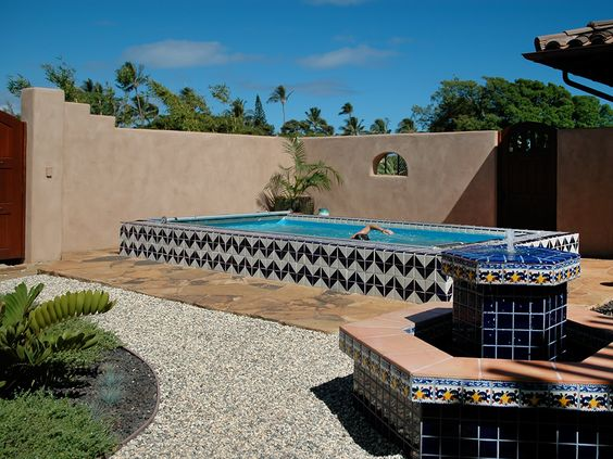 swim spa installation ideas 6-min