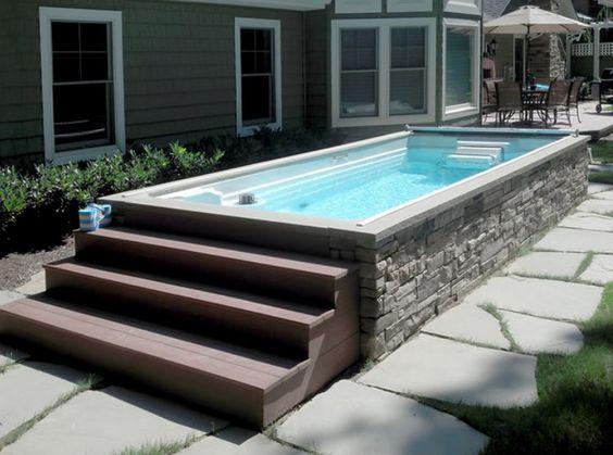 swim spa installation ideas 7-min