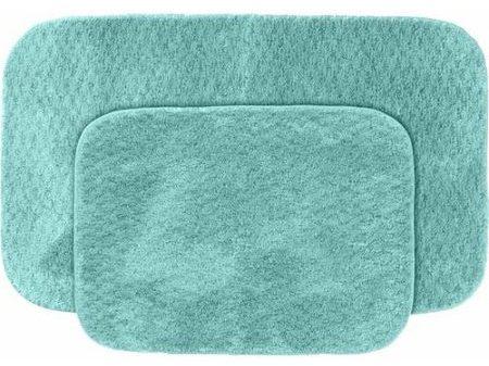 teal bathroom rugs 11-min