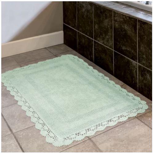 teal bathroom rugs 13-min