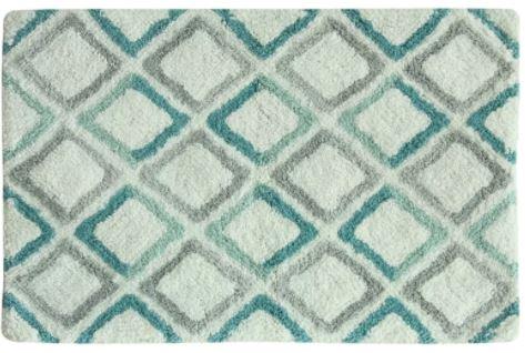 teal bathroom rugs 20-min
