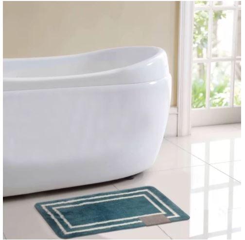 teal bathroom rugs 23-min