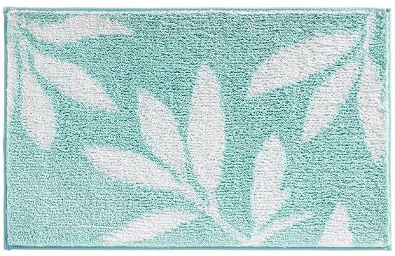teal bathroom rugs 24-min