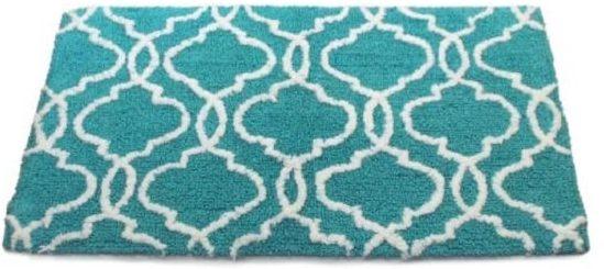 teal bathroom rugs 27-min