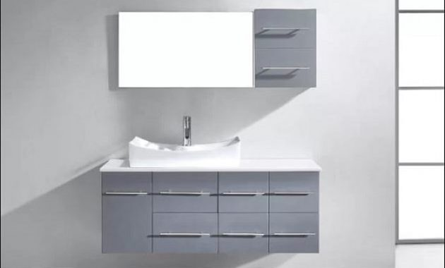 52 Inch Bathroom Vanity 7-min