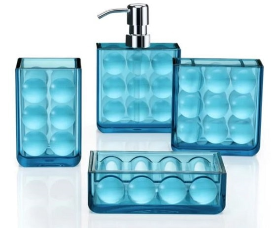 Aqua Bathroom Accessories 16-min