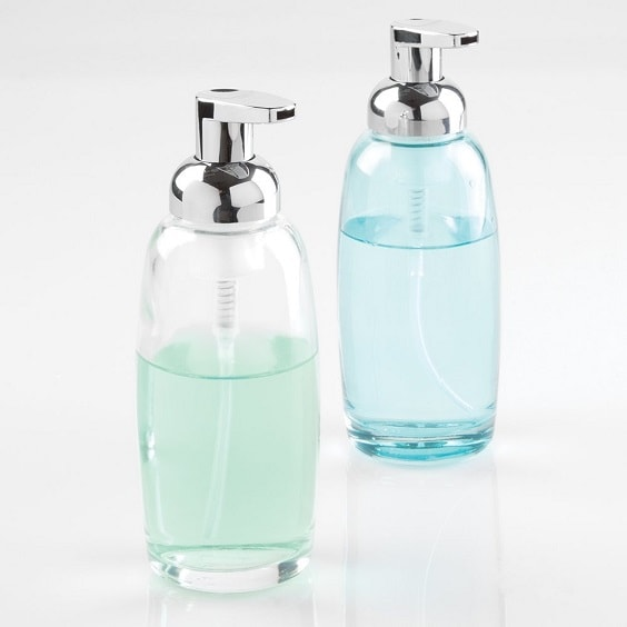 Aqua Bathroom Accessories 8-min