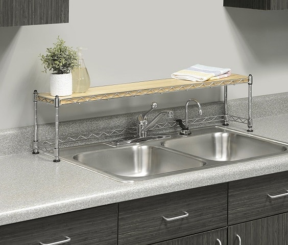 Bathroom Counter Organizer 3-min