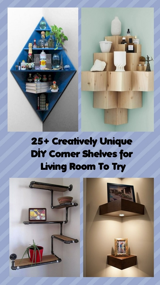 DIY Corner Shelves-min