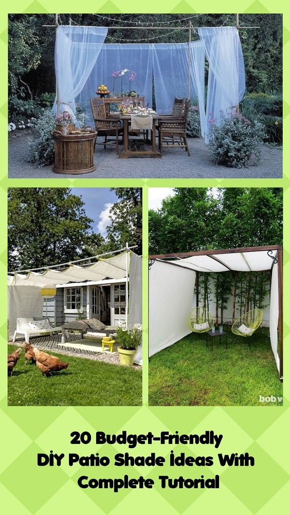 DIY Patio Shade-min