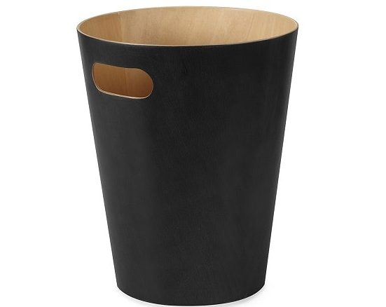 black bathroom trash can 13-min