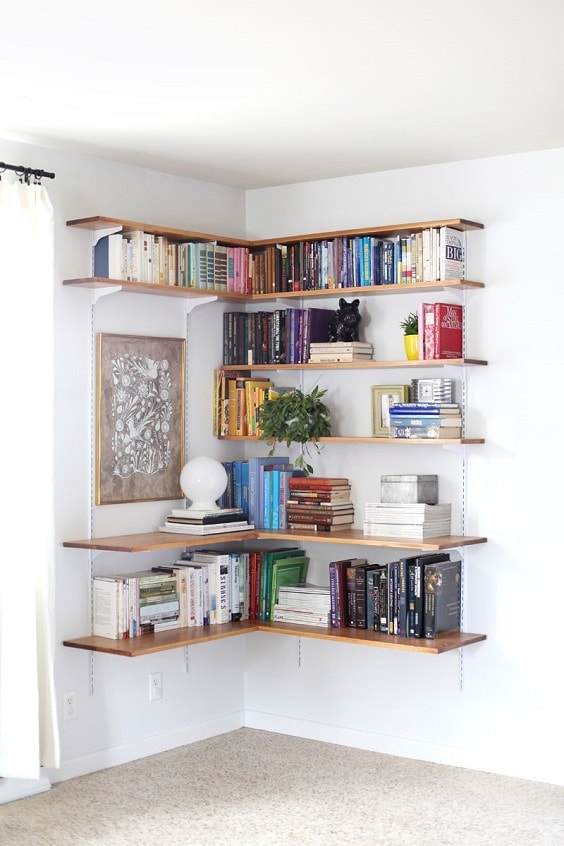 diy corner shelves 12-min