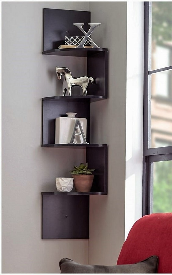 diy corner shelves 2-min