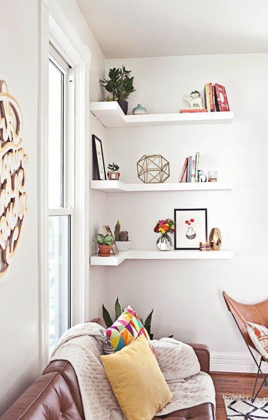 diy corner shelves 4