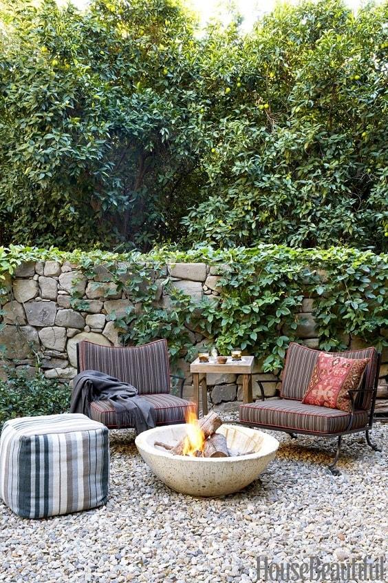 diy patio landscaping ideas 14-min