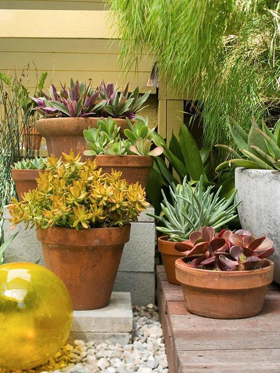diy patio landscaping ideas 15-min
