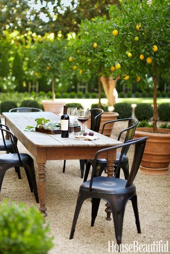 diy patio landscaping ideas 25-min