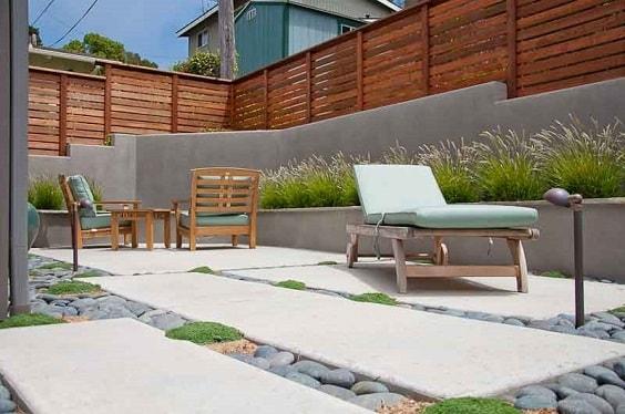 diy patio landscaping ideas 26-min