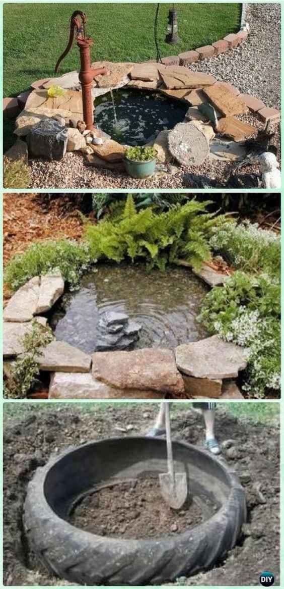 diy patio landscaping ideas 5-min