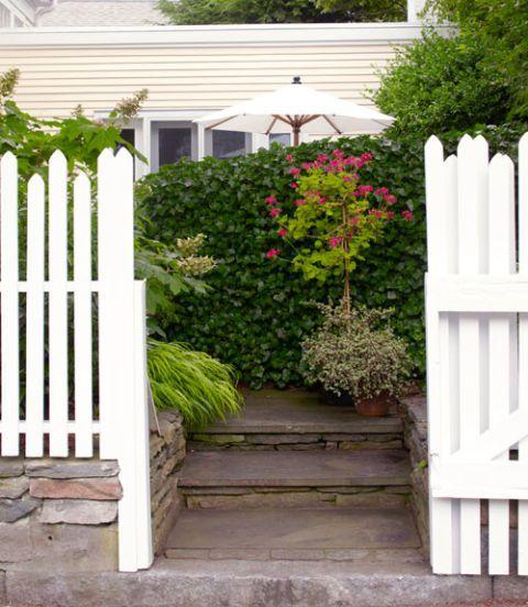 diy patio landscaping ideas 8-min
