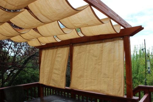 diy patio shade 10-min