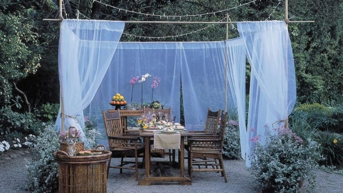 20 Budget Friendly Diy Patio Shade Ideas With Complete Tutorial