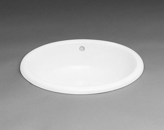 15 Amazon S Best Drop In Bathroom Sinks Oval To Buy Now