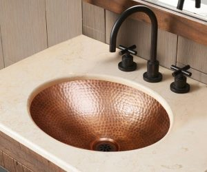 drop in bathroom sinks oval 5-min
