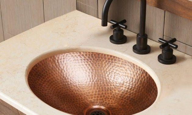 drop in bathroom sinks oval 5-min