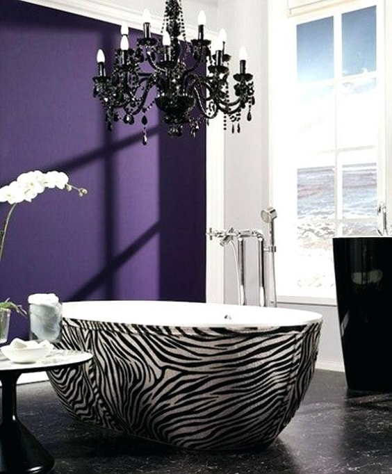 gothic bathroom decor 22-min