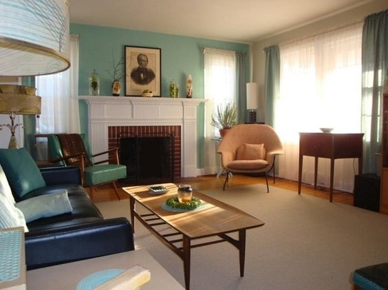 mid-century living room 19-min